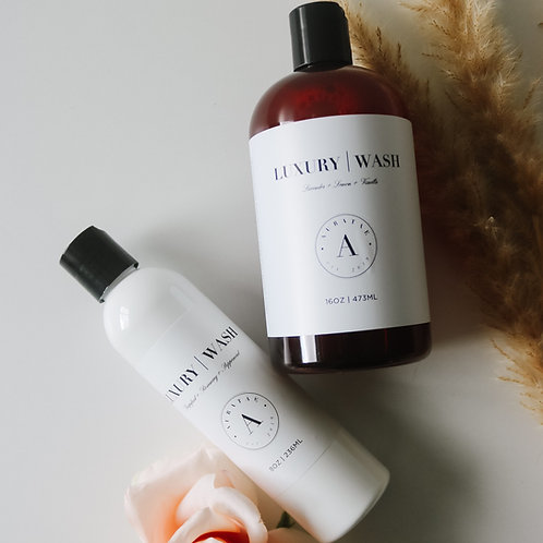 Luxury Wash | Duo