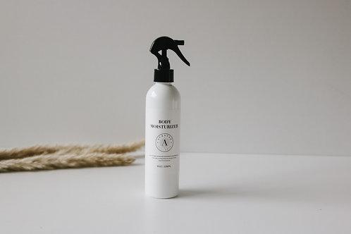 8oz Body Moisturizer Spray