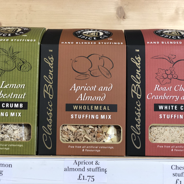 Shropshire Spice Co Stuffing