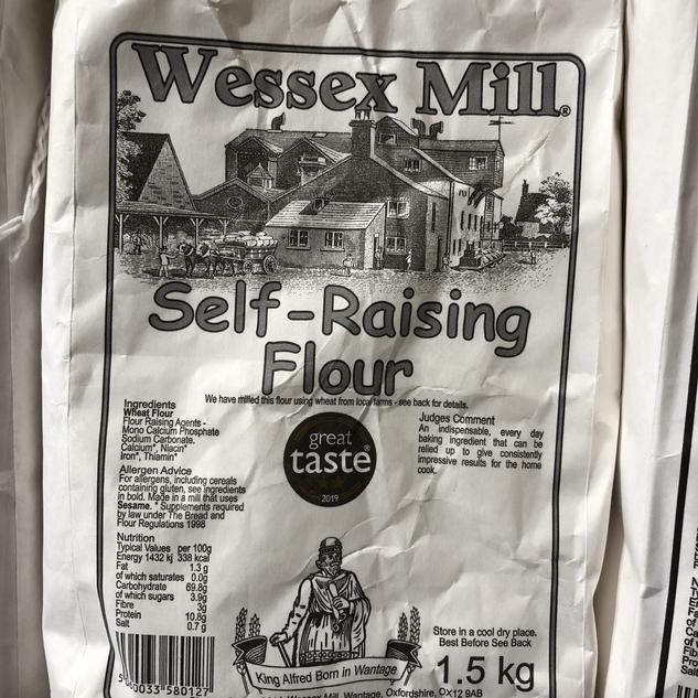 Wessex Mill SR Flour