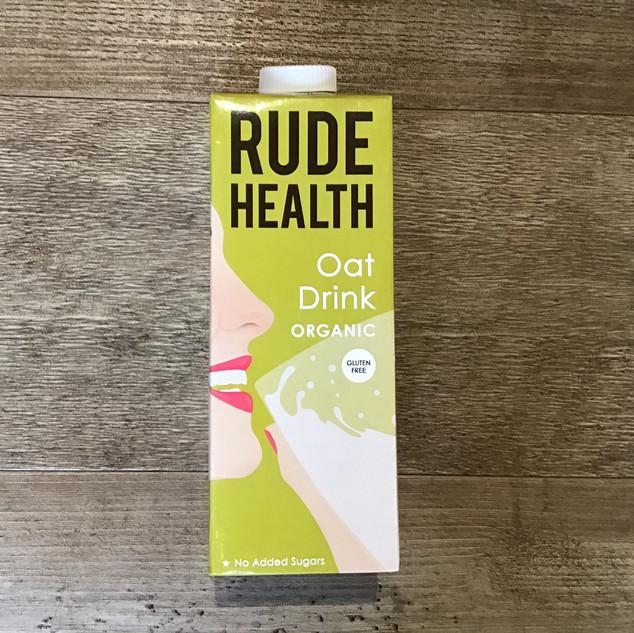 Oat drink