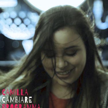 Camilla - Cambiare Programma