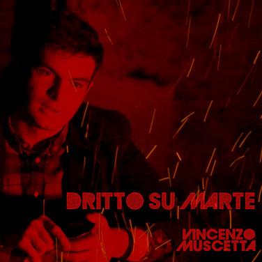 Vincenzo Muscetta - Dritto su Marte