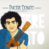 Donato Mingrone - Piacere Donato