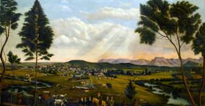 Nehemiah describes ancient Jerusalem