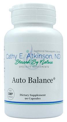 Auto Balance