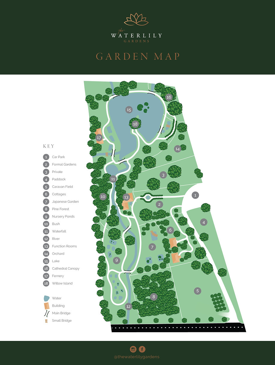 Waterlily-Gardens-Map-graphic-with-title