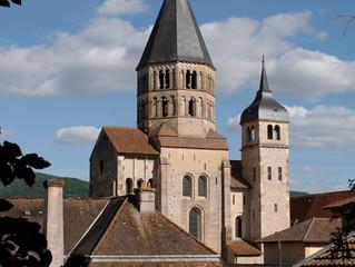 Journées de formation / 14-15 juin 2018 : La Bourgogne romane : autour de Cluny