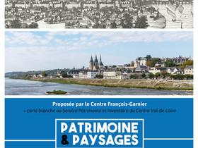 """Exposition : """"Patrimoine & Paysages : une histoire en partage"""""""