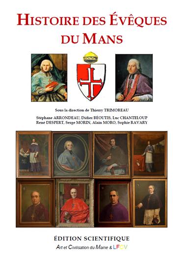 Nous avons lu, nous avons aimé : Histoire des évêques du Mans