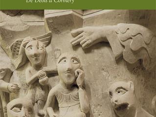 Nouvelle publication : Patrimoine roman en Val de l'Indre