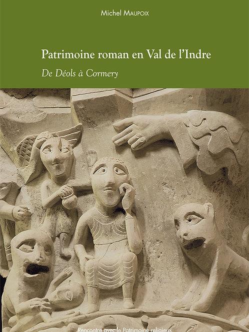 Patrimoine roman en Val de l'Indre