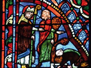 Journée de formation // 15 Février 2018 : Nouveaux regards sur les vitraux de la cathédrale de BOURG