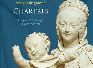Visages de grâce à Chartres : lancement officiel, vendredi 6 décembre 2019