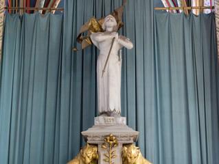Le patrimoine religieux d'Orléans