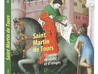 Saint Martin de Tours : Souscrivez en ligne !