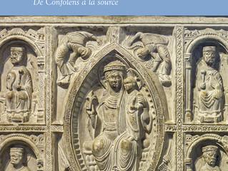 NOUVEAUTE : Patrimoine roman en Val de Vienne
