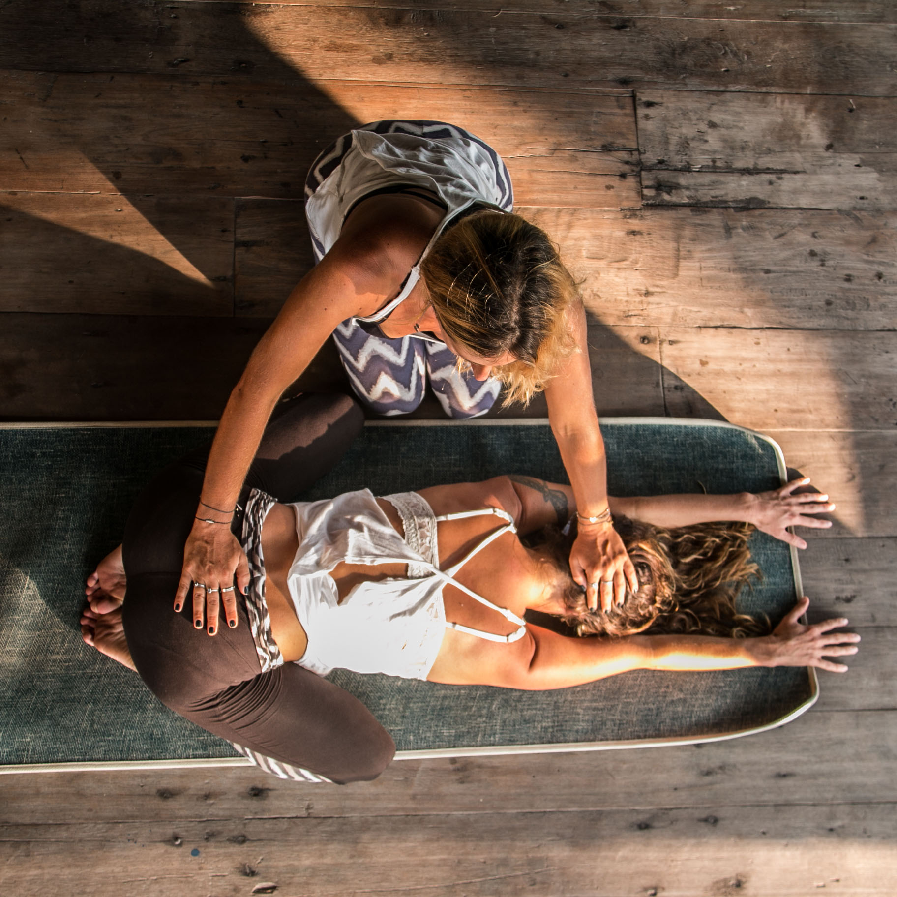 one to one yoga