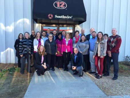 TBR Member Update: Work Based Learning