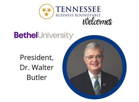 The Roundtable Welcomes Bethel University