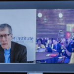 Higher-ed outcome expert John Gardner delivers virtual keynote