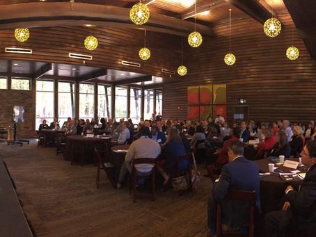 "TBR Work-Based Learning Summit: A ""Home Run"" for TN Workforce Development"