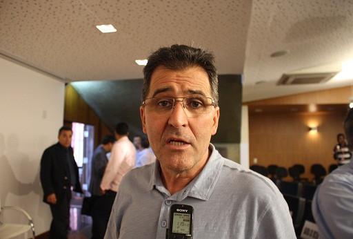 Paulo ganha cargo com baixo salário. Foto: Blog Marcos Frahm