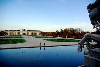 Château de Schonbrunn