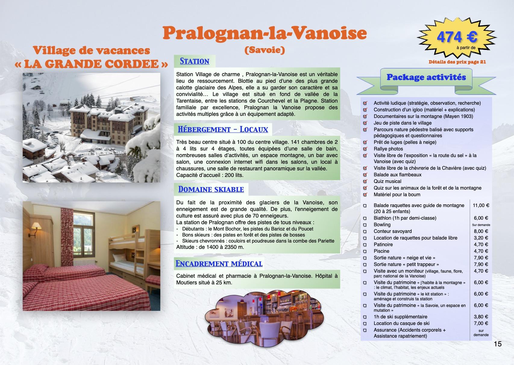 Evasion Scolaire - 15