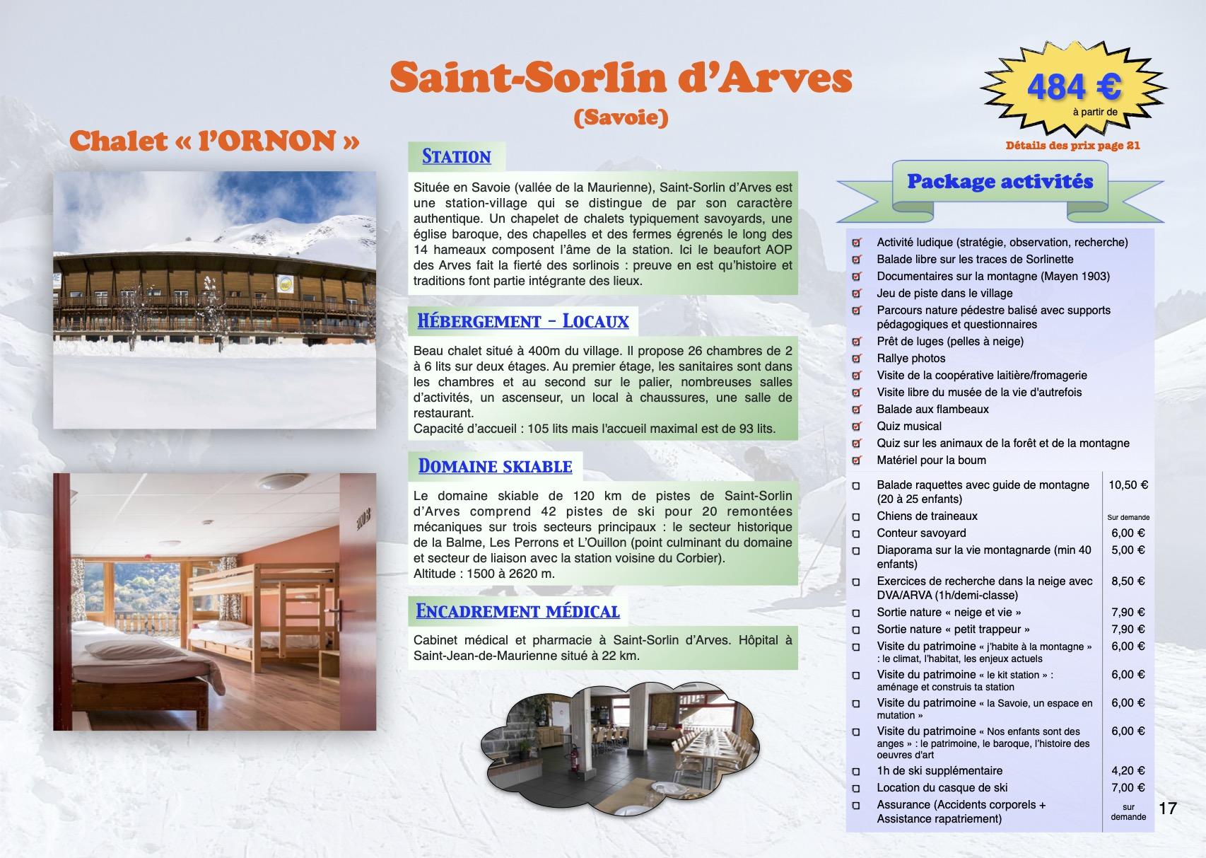 Evasion Scolaire - 17