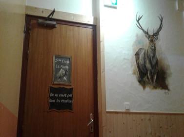 Chapelle d'Abondance - Les Hirondelles 5