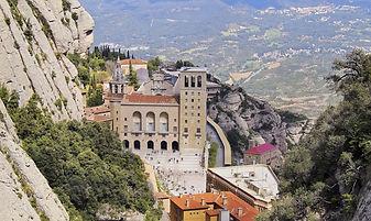 Monastère de la vierge noire, Montserrat