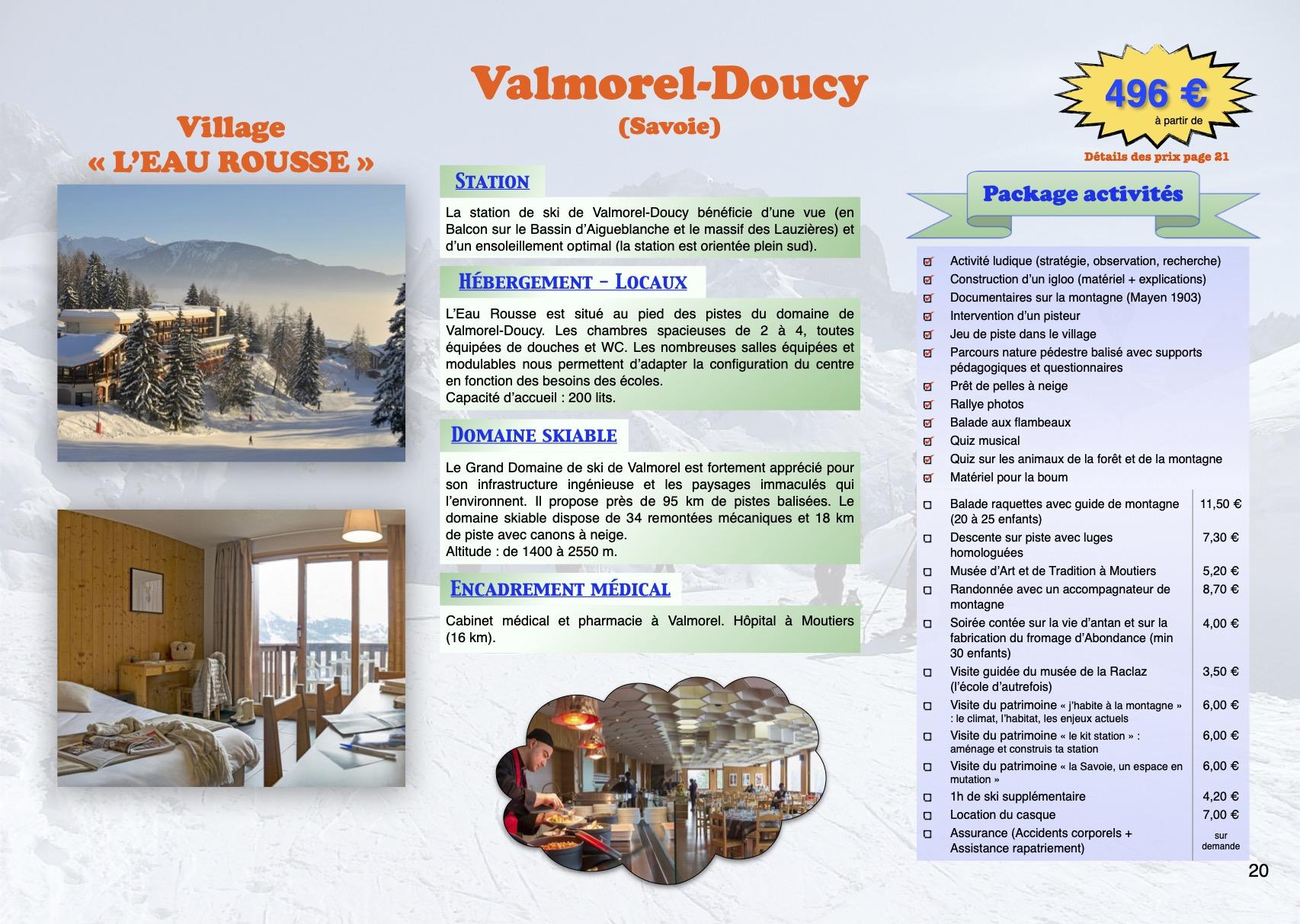 Evasion Scolaire - 20