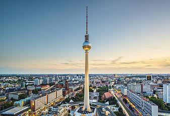 Tour de la Télévision, Berlin