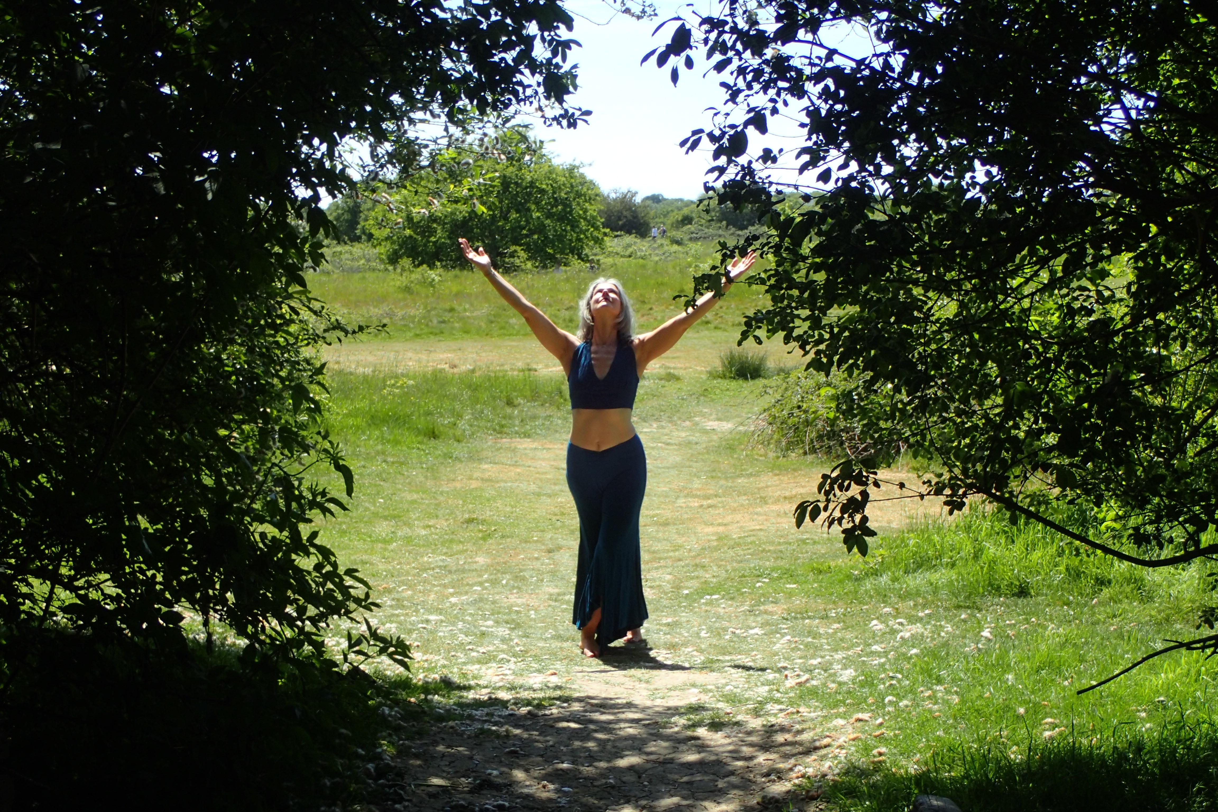 Shakti Yoga - Awaken