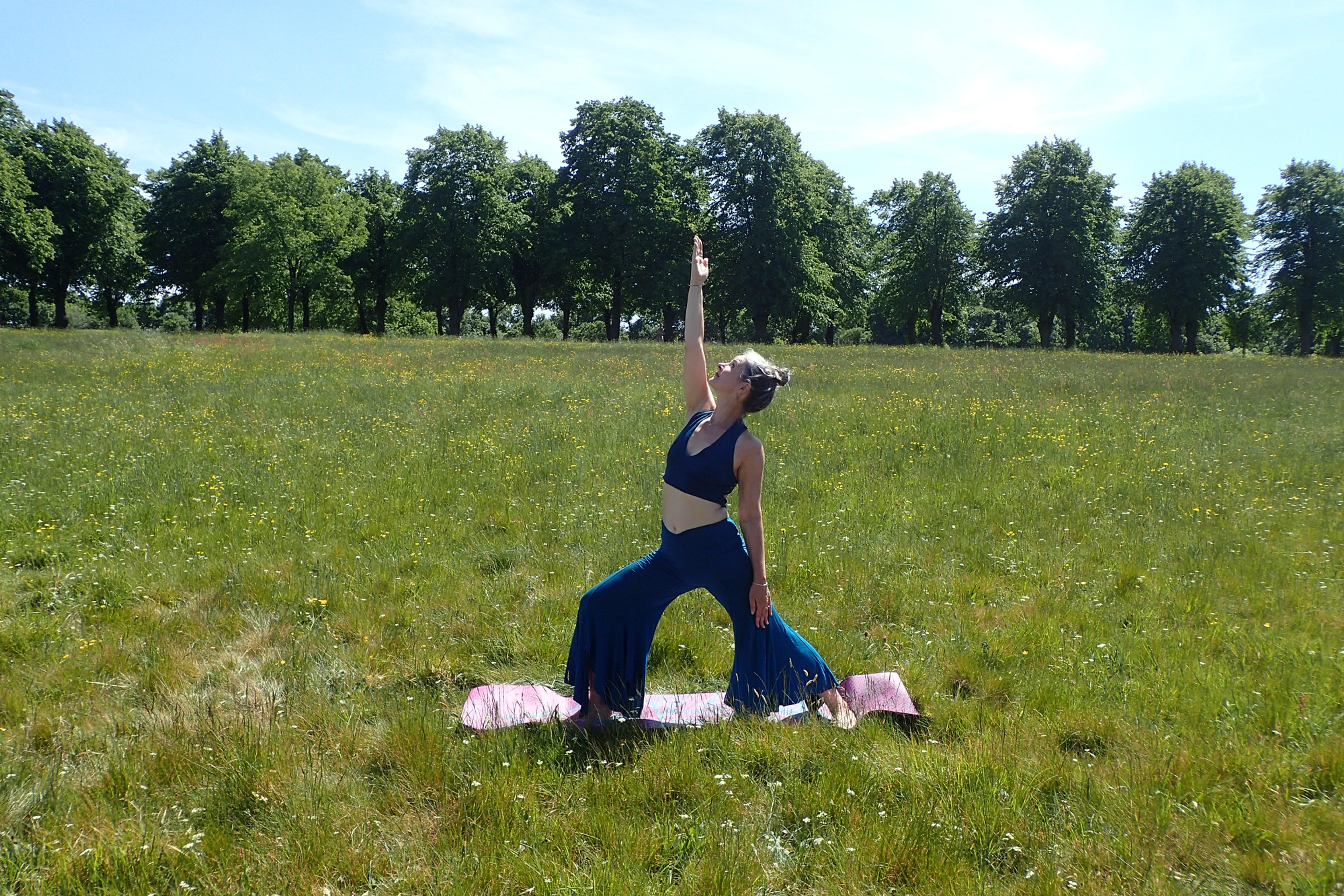 Shakti Yoga - Deep Dive