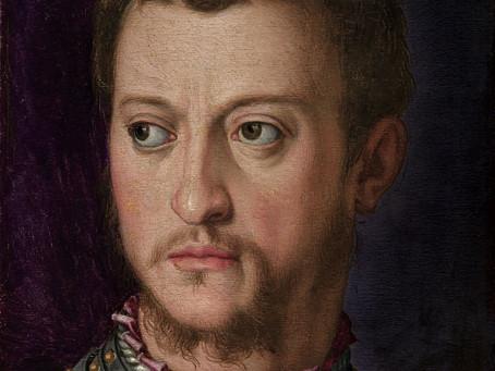How Cosimo de Medici Catalysed some Sex-Ed....