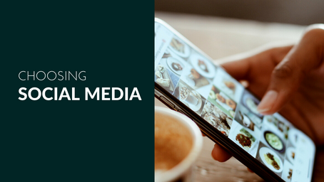 What Social Media Platforms Should I use for my business?