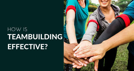 Am I wasting my time? How is team building effective?