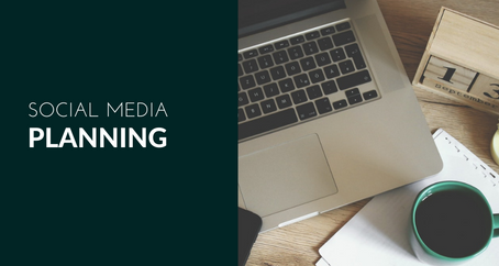 Be Prepared: Planning Social Media Content