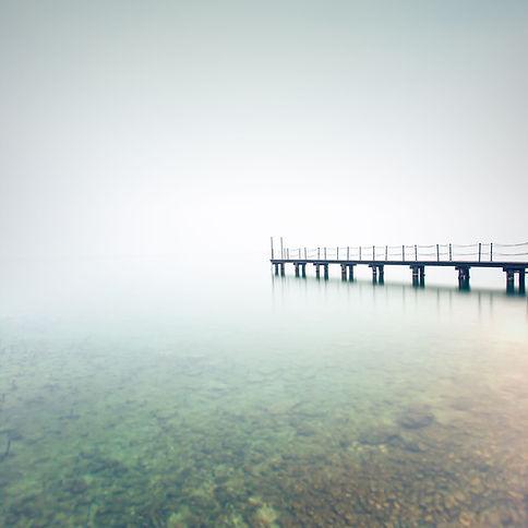 フォギー桟橋