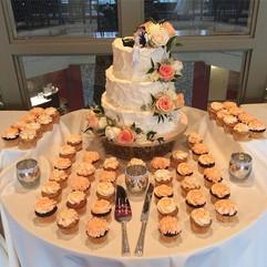 #Congratulations #WeddingDay #WeddingCak