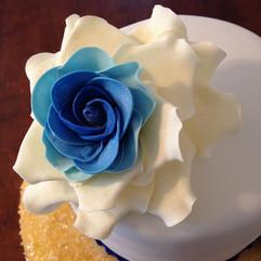 #Handmade #Rose #SoPretty #CakeArt #Kris