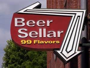 Beer Sellar Nashville