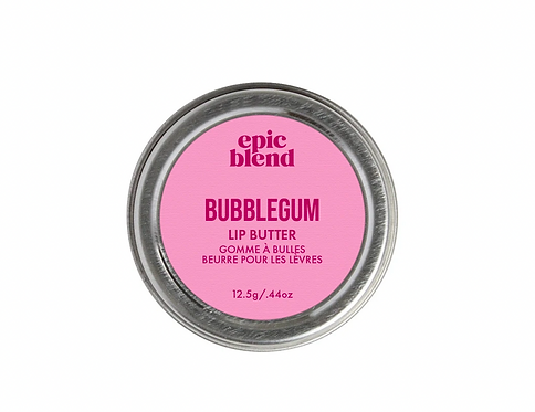 Epic Blend: Bubblegum Lip Butter
