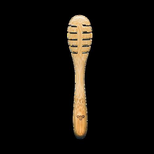 Drizzle: Honey Dipper - Organic Bamboo