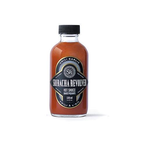 Sriracha Revolver: Chilli Garlic Hot Sauce