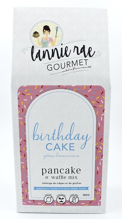 Lannie Rae: Birthday Cake!