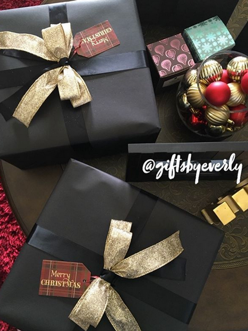 Deluxe Holiday Box