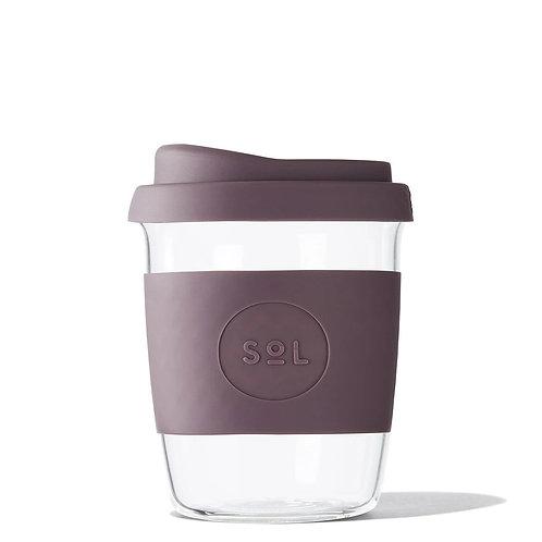 SoL Cup: 8oz Mystic Mauve